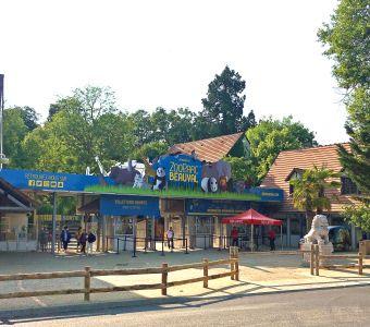 Classement Zoonaute : les meilleurs Parcs Animaliers et Aquariums !