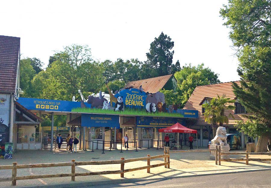 Deconfinement phase 2 : reouverture progressive des zoos ... - Image 2