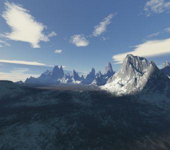 Animaux des milieux extrêmes : pôles, déserts et montagnes