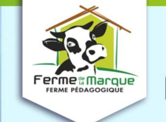 Photo FERME PEDAGOGIQUE DE LA MARQUE