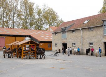 Photo LA FERME VERNAELDE