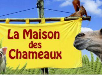 Photo LA MAISON DES CHAMEAUX