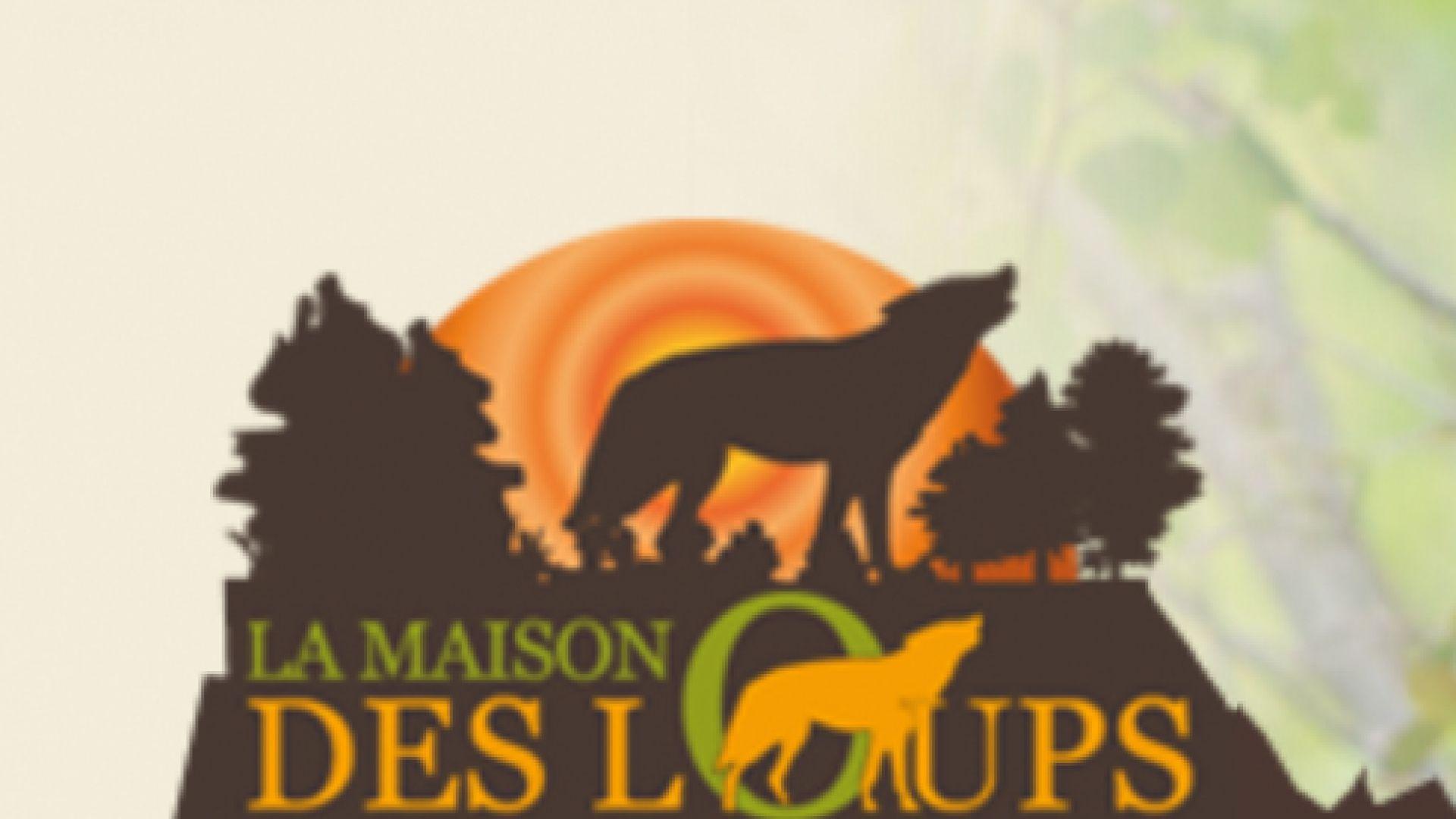 La Maison Des Loups 2021 Horaires Tarifs Animaux A Voir Animations