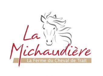 Photo LA MICHAUDIERE - LA FERME DU CHEVAL DE TRAIT