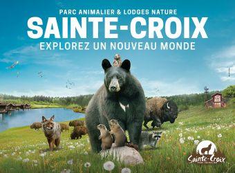 Photo PARC ANIMALIER DE SAINTE-CROIX