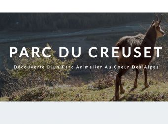Photo PARC ANIMALIER DU CREUSET