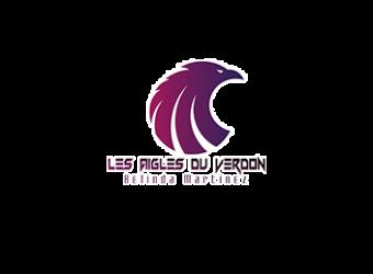 Logo du parc animalier Les Aigles du Verdon à Gréoux-les-Bains dans les Alpes de Haute-Provence