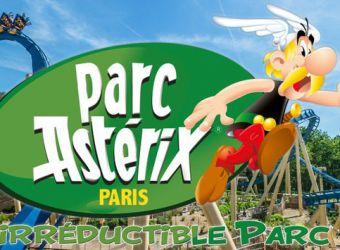 Photo PARC ASTERIX