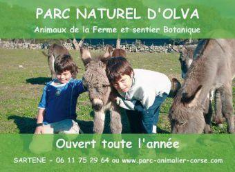 Photo PARC NATUREL D'OLVA
