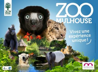 Photo ZOO DE MULHOUSE