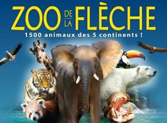 Photo ZOO DE LA FLECHE
