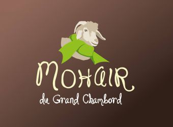 Photo MOHAIR DU GRAND CHAMBORD