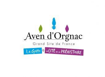 Photo AVEN D'ORGNAC GROTTE ET CITE DE LA PREHISTOIRE
