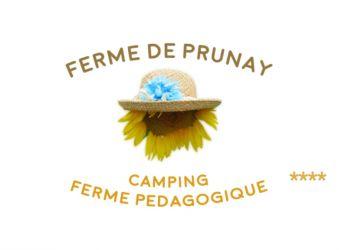 Photo LA FERME DE PRUNAY FERME PEDAGOGIQUE ET CAMPING NATURE